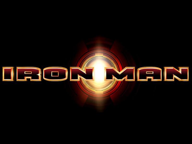 IRON MAN LOGO image - Mod DB