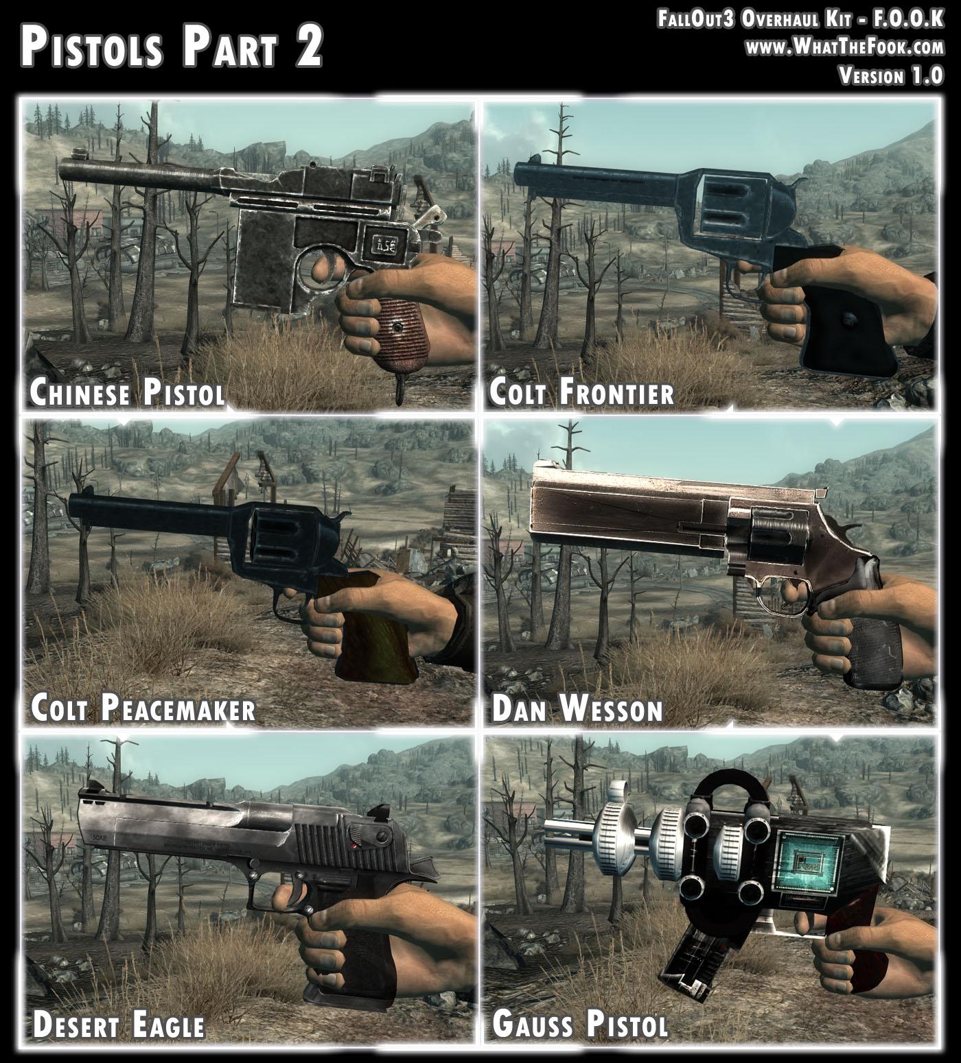 fallout 3 fook 2