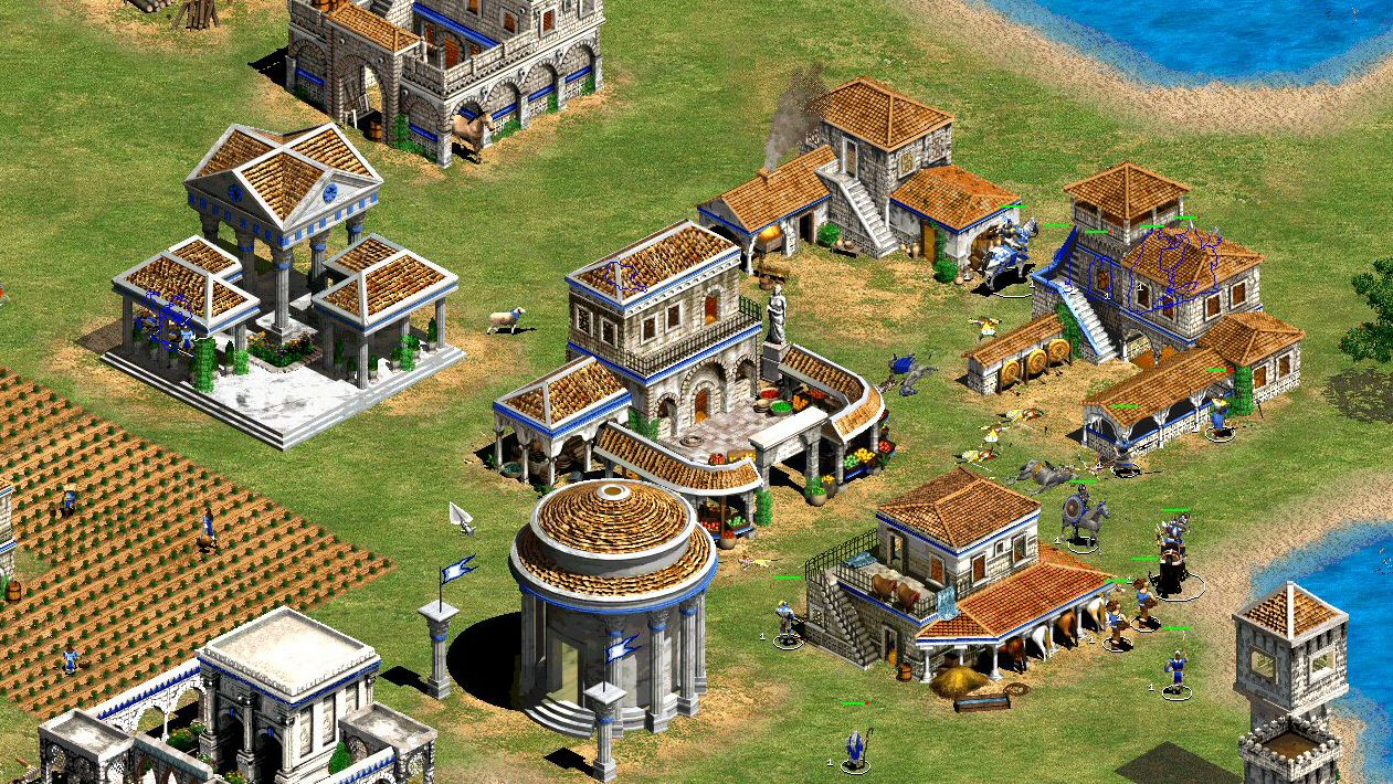 Admitting My Addiction to &#39-Age of Empires III&#39- Saved Me from ...