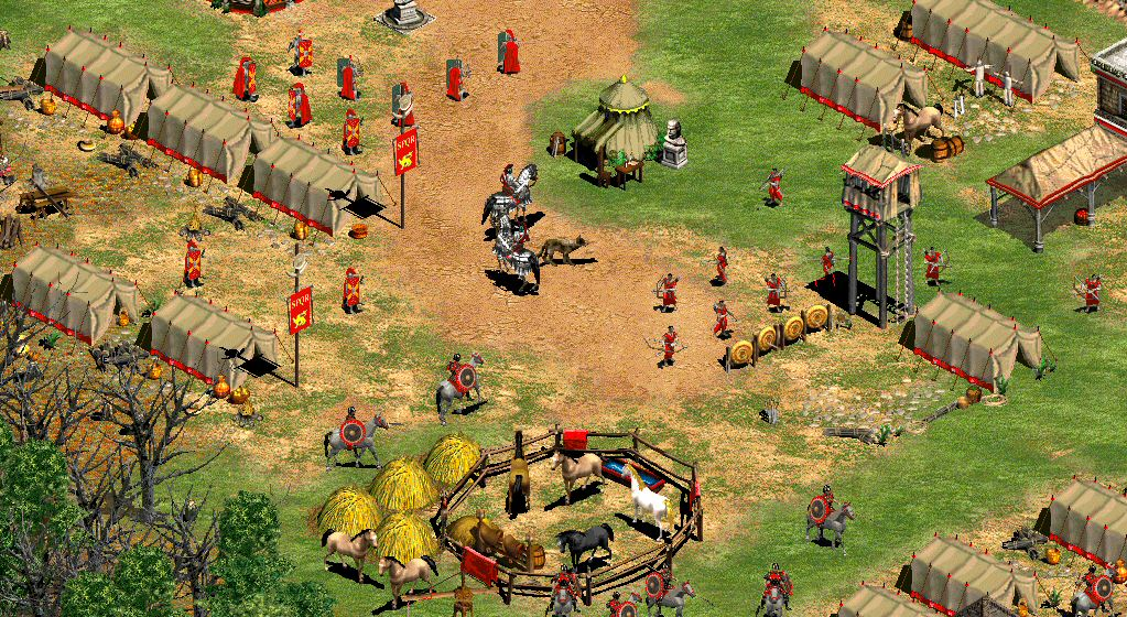 Fire Pit | Age of Empires Series Wiki | Fandom powered by Wikia