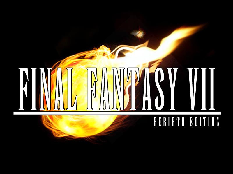 Final Fantasy 7 - Rebirth Edition mod - Mod DB
