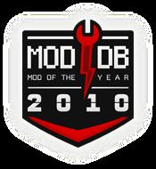 ModDB MOTY
