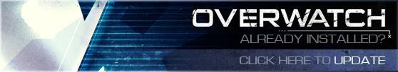 Update Overwatch