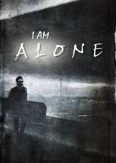 ... Media RSS Feed Report media -I AM ALONE- Promo Image (view original