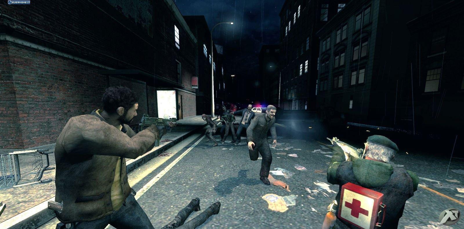 Fairfield mod for Left 4 Dead - Mod DB