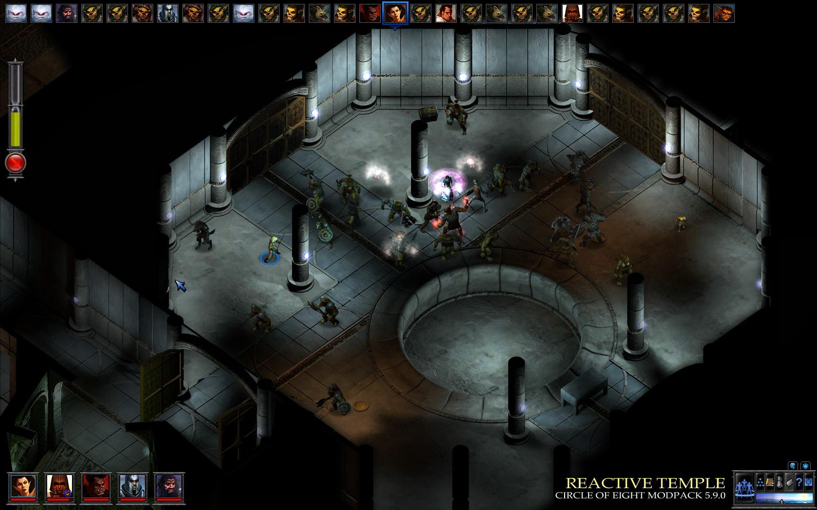 Temple of elemental evil mod nude xxx galleries