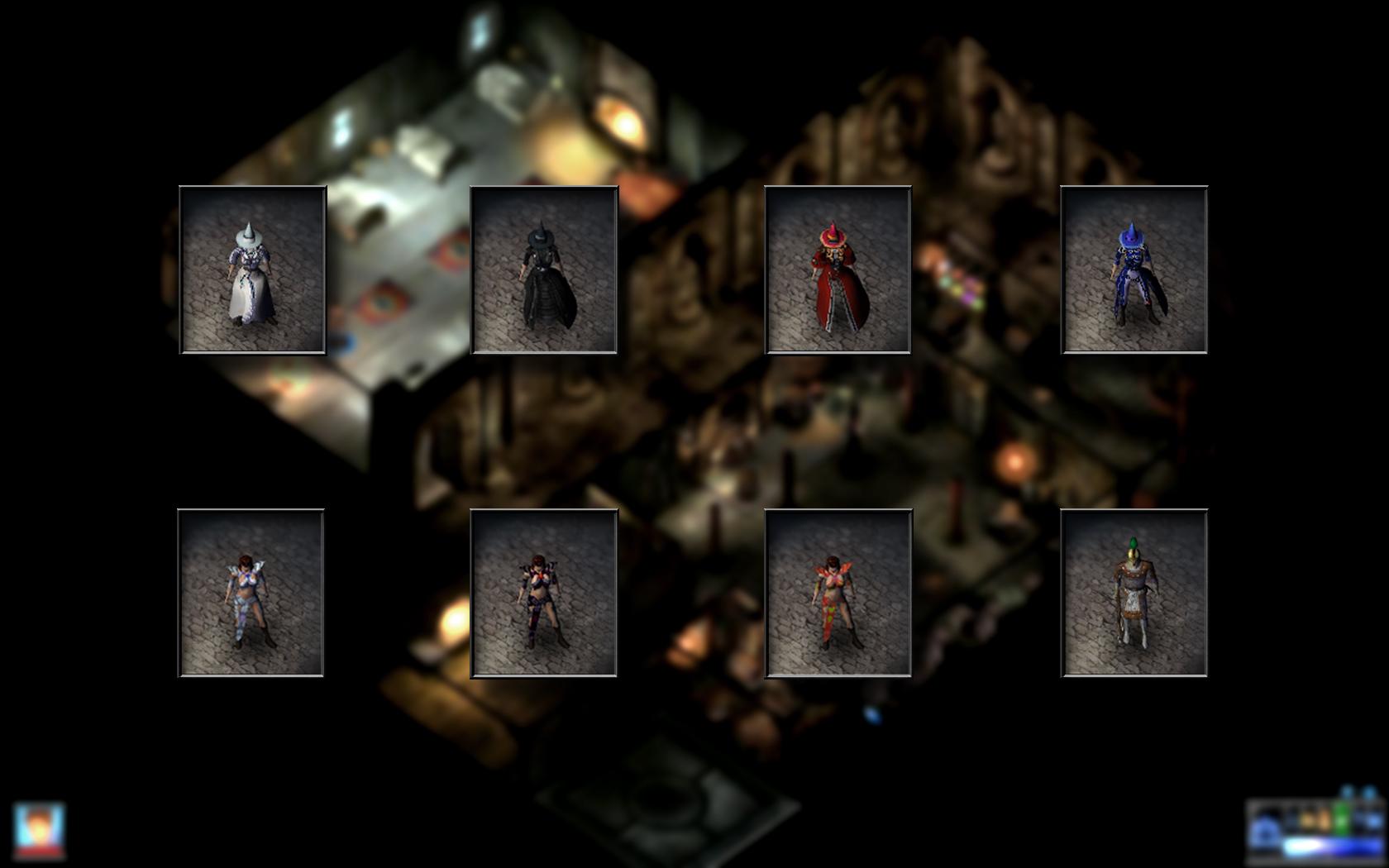 Temple of elemental evil mod nude adult pic