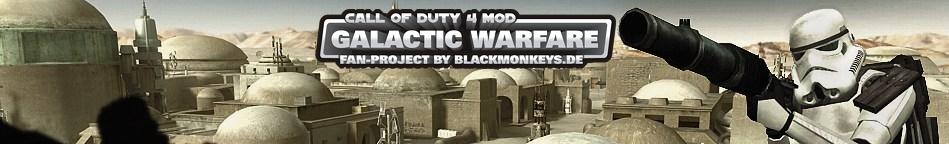 """Modern Warfare и """"Звездные Войны"""""""