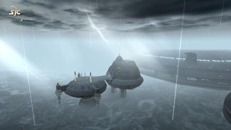 New Kamino Maps image - The Saga mod for Star Wars: Jedi ... Kamino