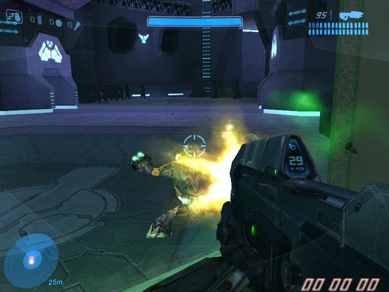 firefight portent mod for halo combat evolved mod db ForHalo Ce Portent 2 Firefight
