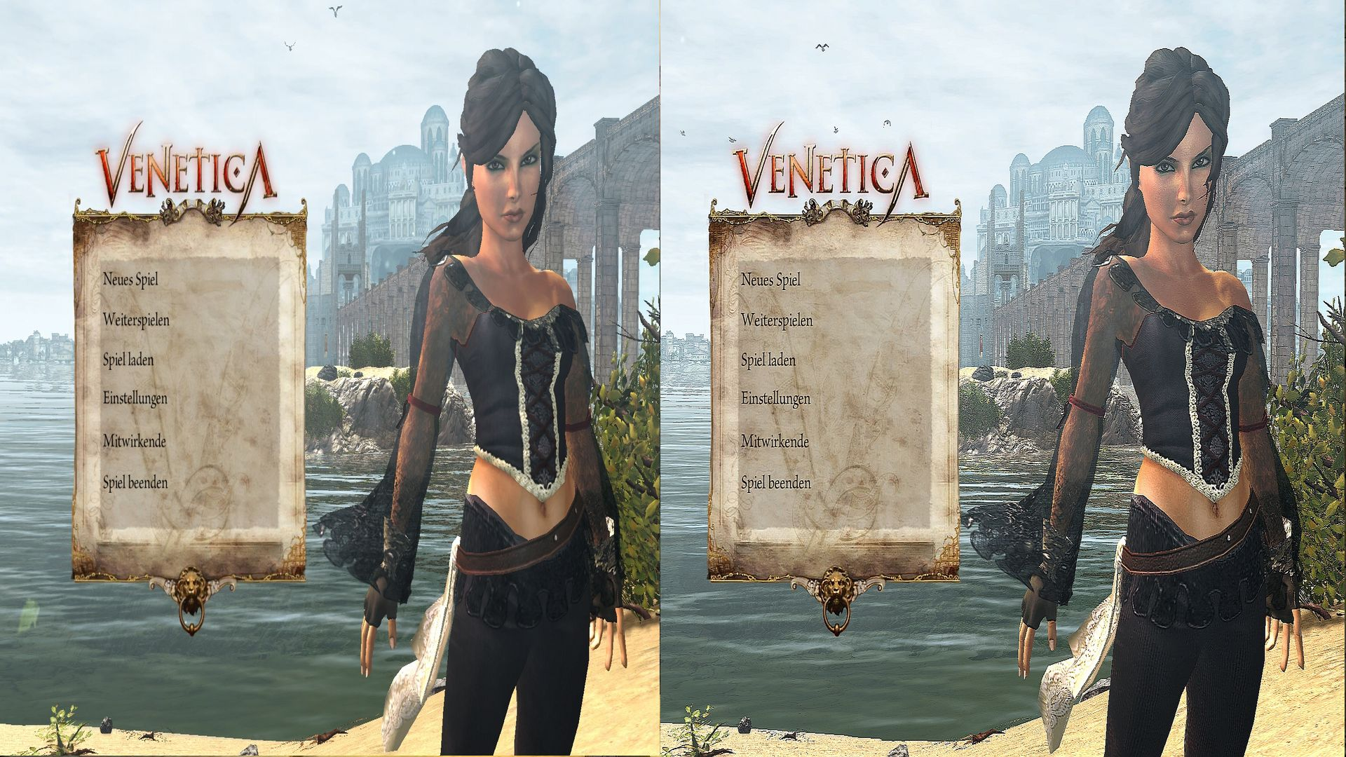 Venetica pc nude mods anime gallery
