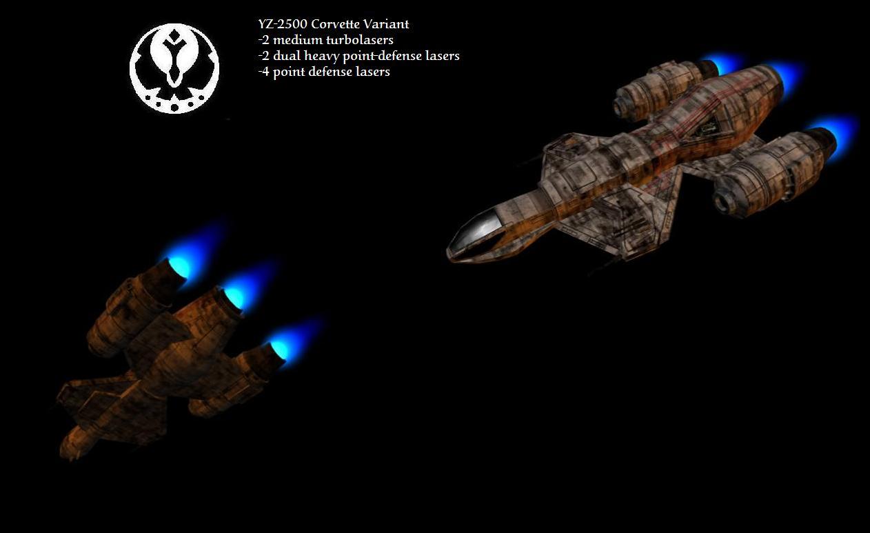 Summer Update Series 1 Galactic Alliance Modern Naval