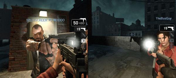 Dead Island Split Screen Mod