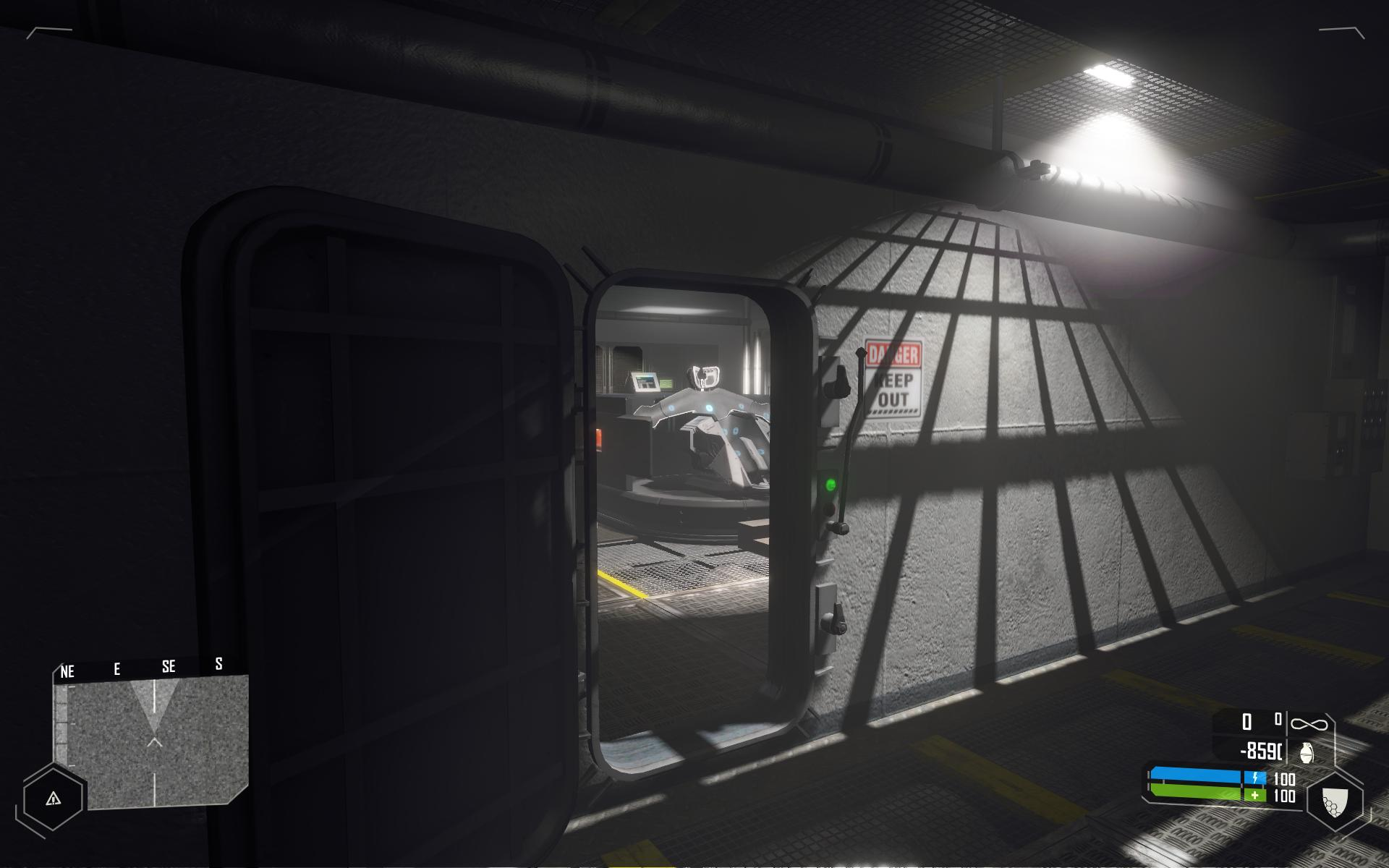 (view original). New Dynamic lighting! & Images - The Mutant Factor mod for Crysis - Mod DB azcodes.com