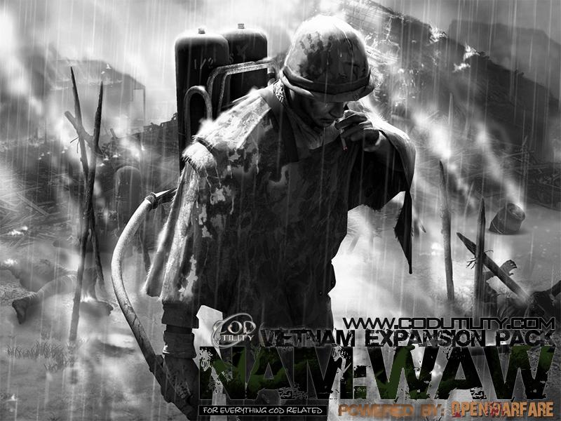 NAM:WAW Vietnam Expansion Pack