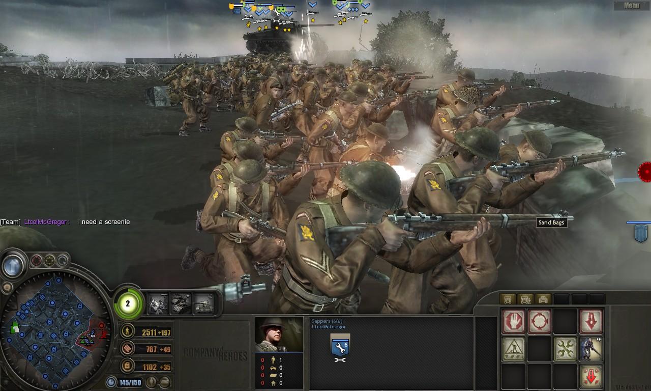 Cheatmod Company Of Heroes Mod Db