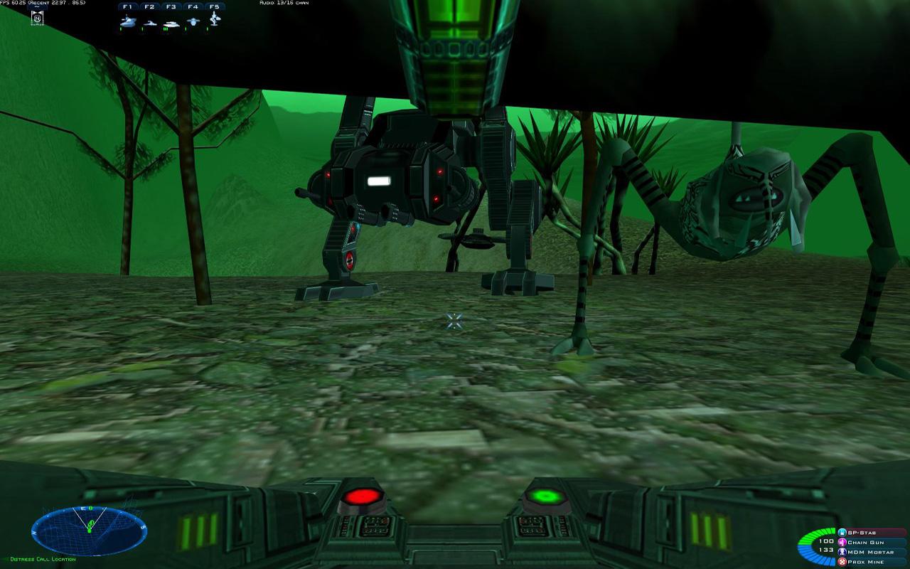Images fleshstorm 2 the harvest mod for battlezone ii for Battlezone 2