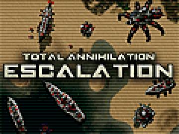 Total Annihilation: Escalation mod - Mod DB
