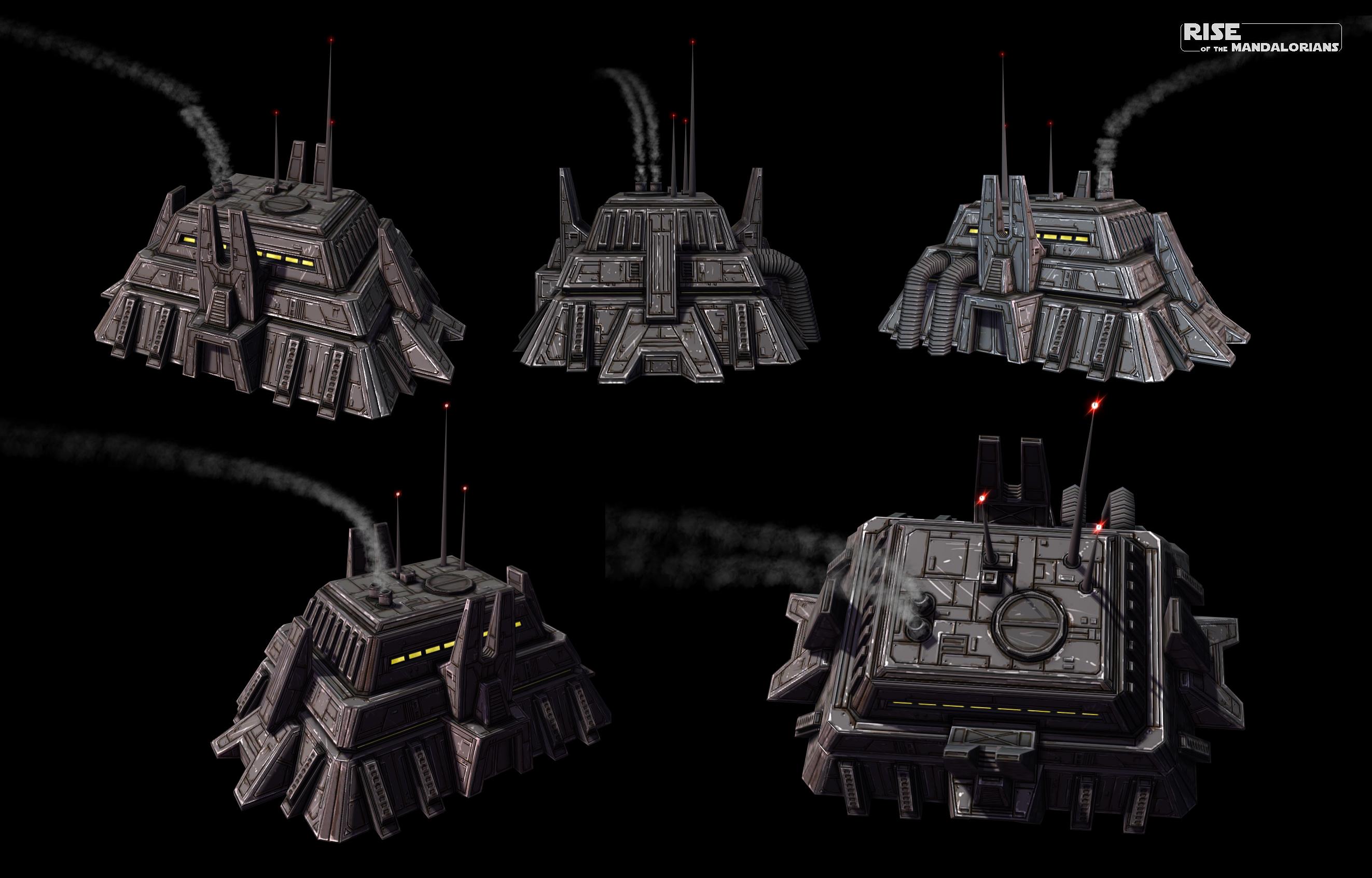 1/6 Scale Toy Star Wars - Boba Fett - Grey Male Base Body ... |Star Wars Mandalorian Base