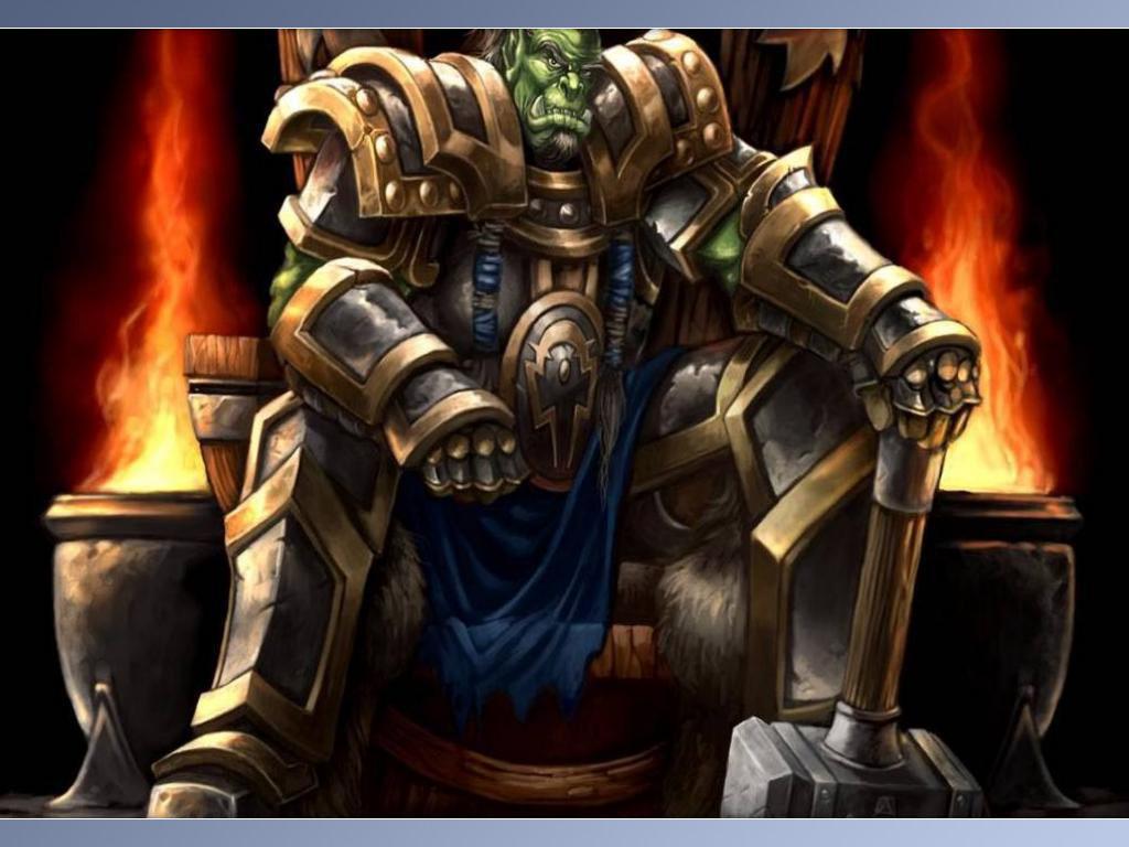 Warcraft 3 Wallpapers Image Mod Db