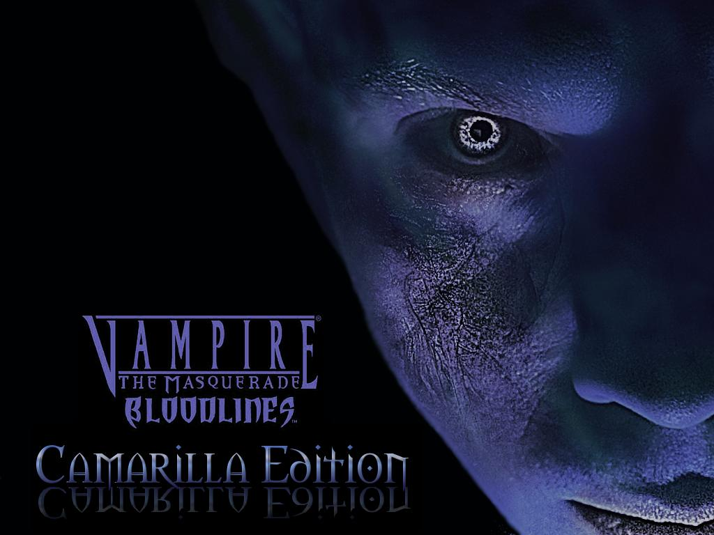 Vampire The Masquerade Backgrounds: VTMB: Camarilla Edition Mod For Vampire: The Masquerade