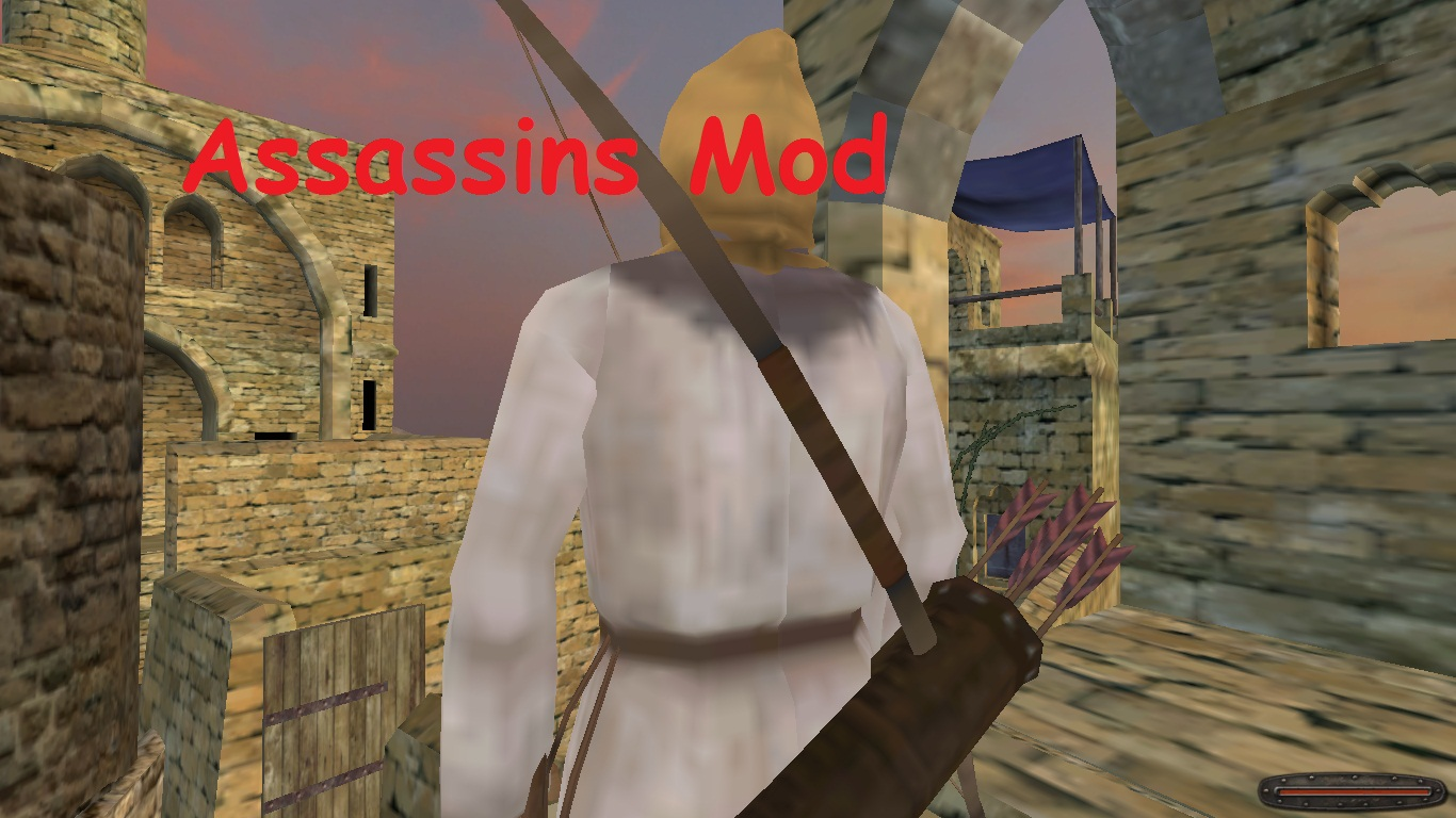 Assasins creed nude mod fucked download