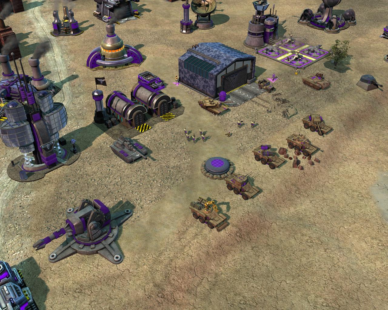 Command 26 conquer 3 tiberium wars mac download version