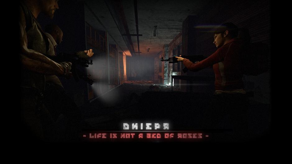 DNIEPR mod for Left 4 Dead 2 - Mod DB