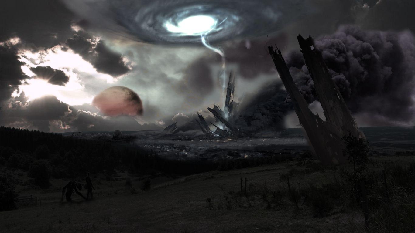 Dangerousworld 2 Citadel Image Mod Db