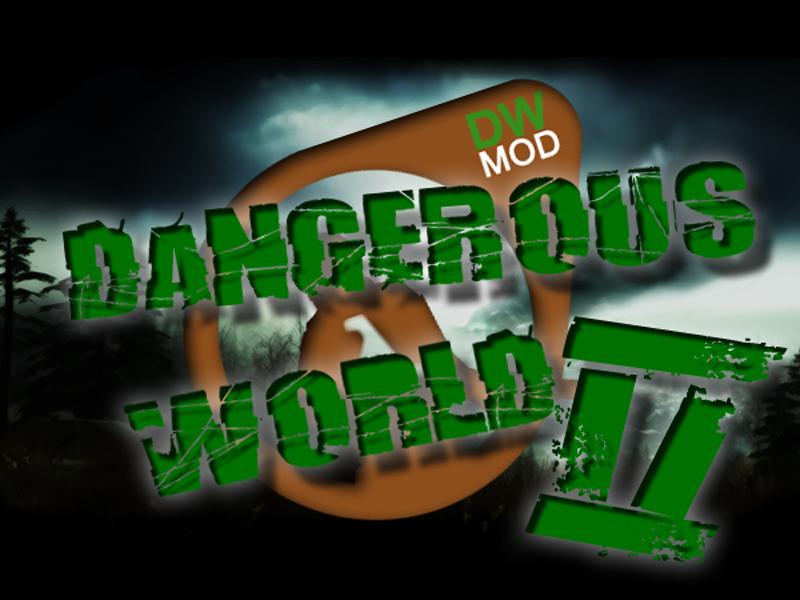 моды для half life 2 dangerous world скачать торрент
