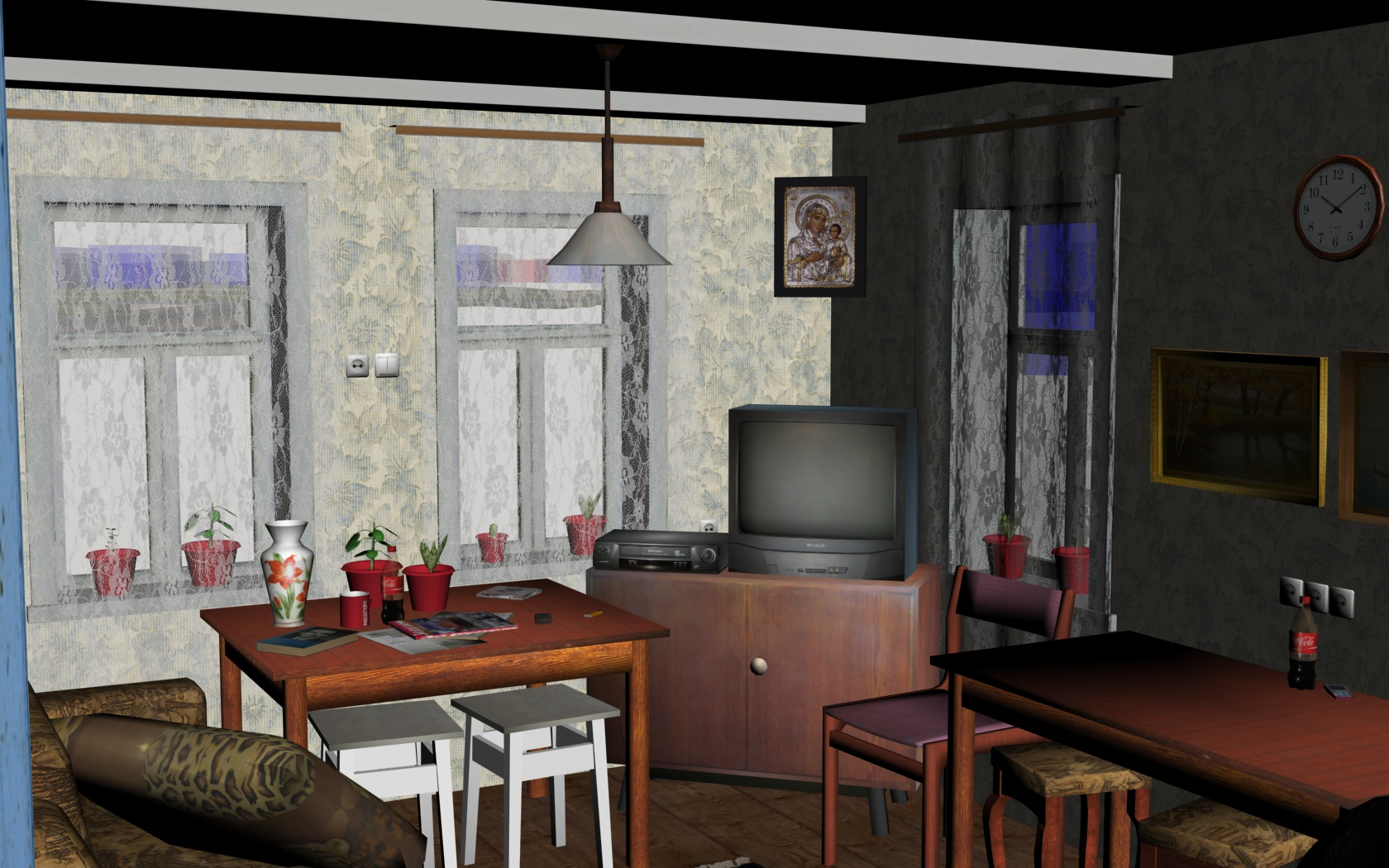 interior country house image united russian mod criminal