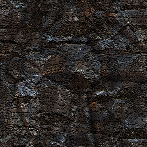 Hellrock Texture Image Doom Battle For Mars Mod For