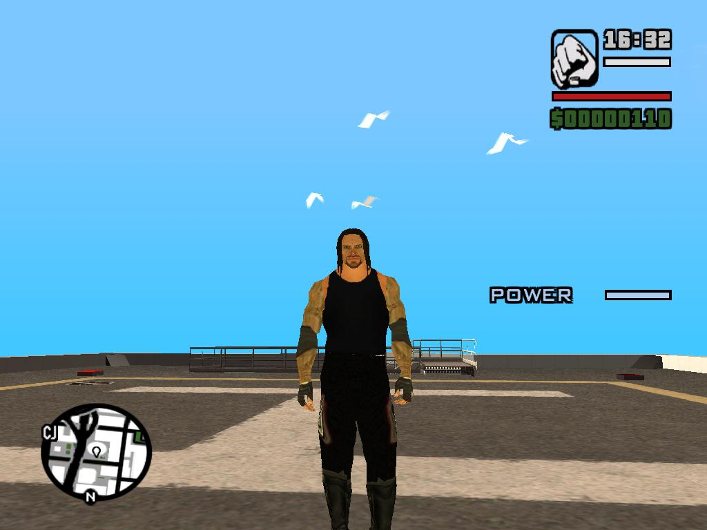 Undertaker Wrestlemania 15