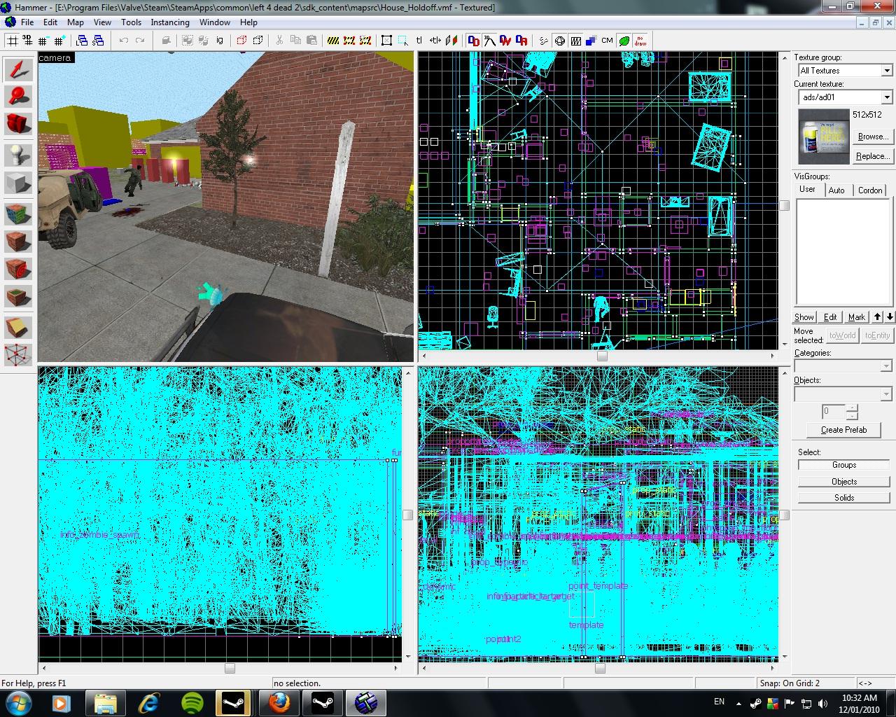 Left 4 Dead 2: House Holdoff Survival Map mod - Mod DB
