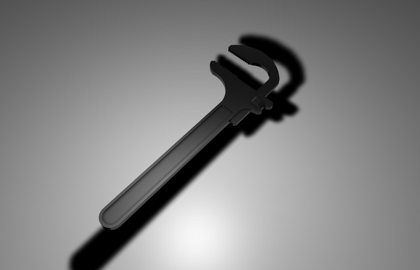 Wrench Prototype