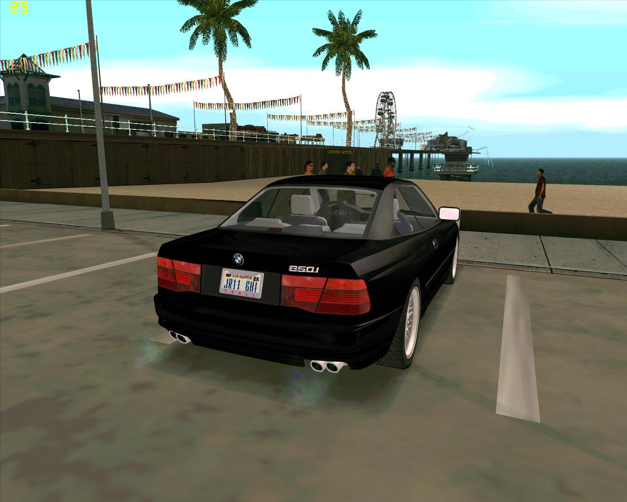 cj gta san andreas