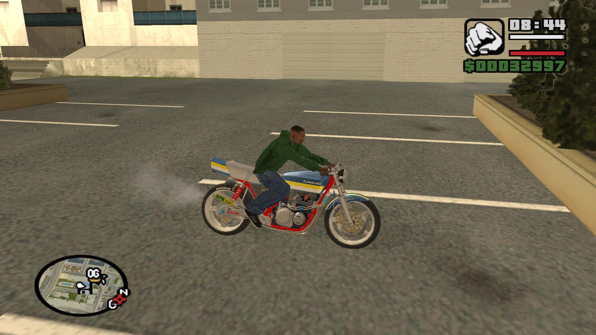 Free download gta san andreas how to  naked picture