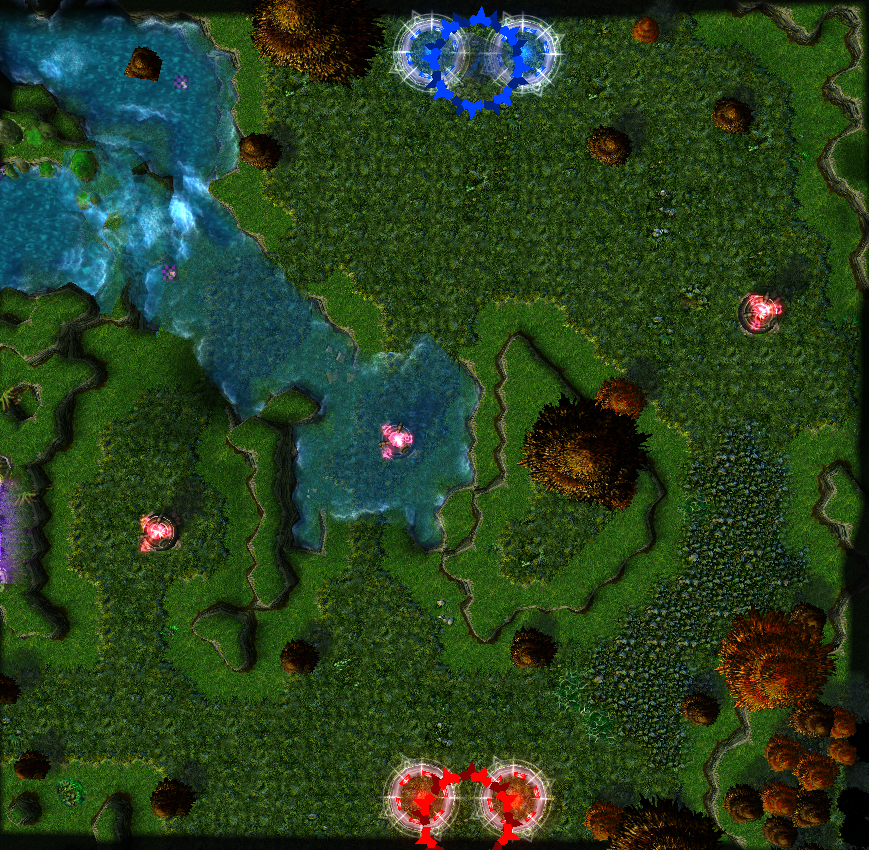 World editor map image manifest mod for warcraft iii frozen report rss world editor map view original gumiabroncs Image collections
