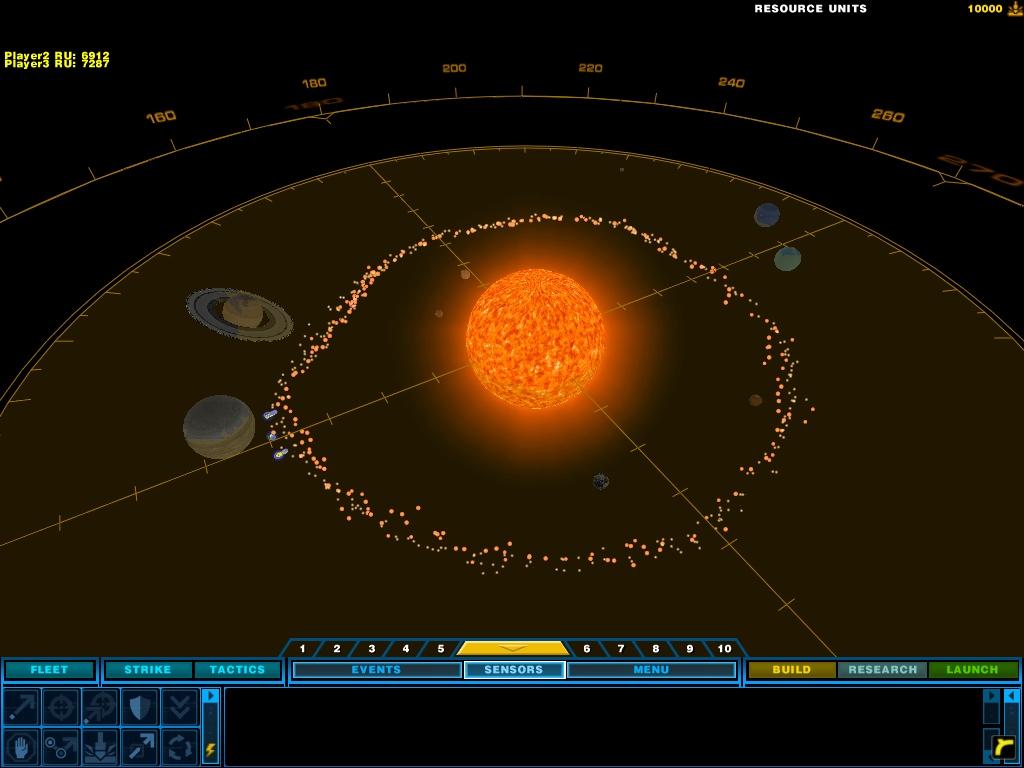interactive astronomy map - photo #22