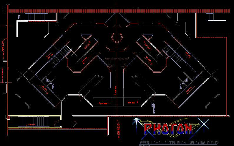 Photon Laser Tag Arena Mod For Unreal Tournament 3 Mod Db