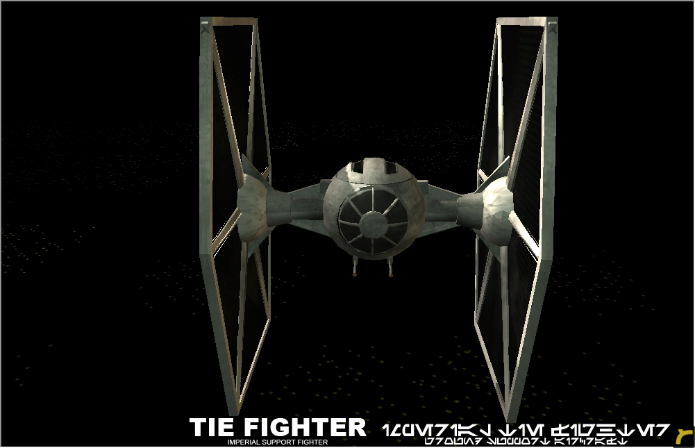 tie fighter image imperial mod for company of
