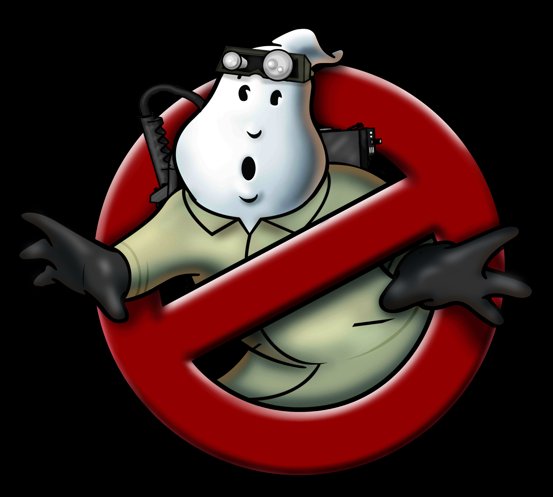 Ghostbusters Multiplayer Logo image - Mod DB