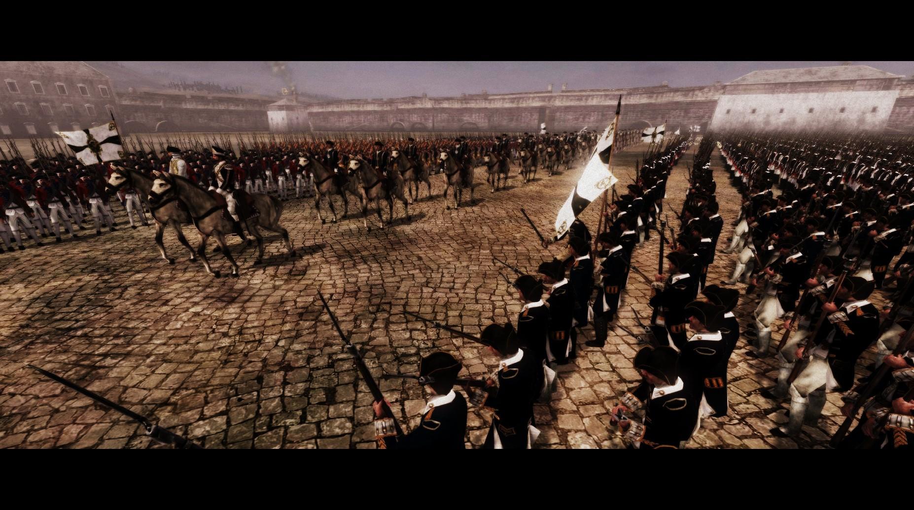 Darthmod empire total war
