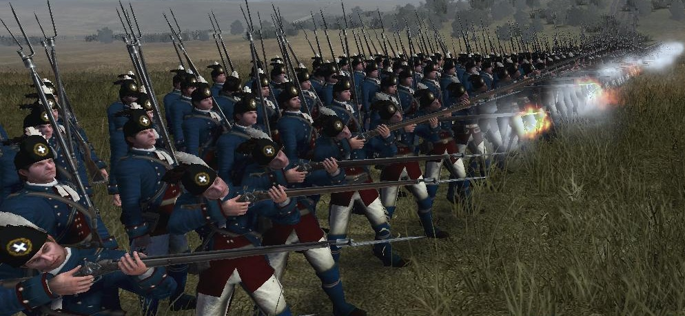 empire total war darthmod