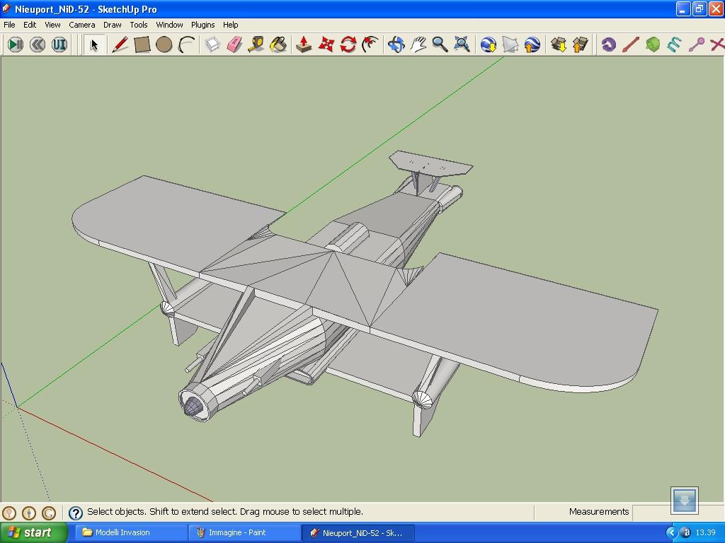 Nieuport Nid 52 Image