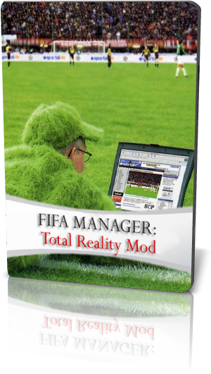 FIFA MANAGER: Total Reality Mod - Mod DB