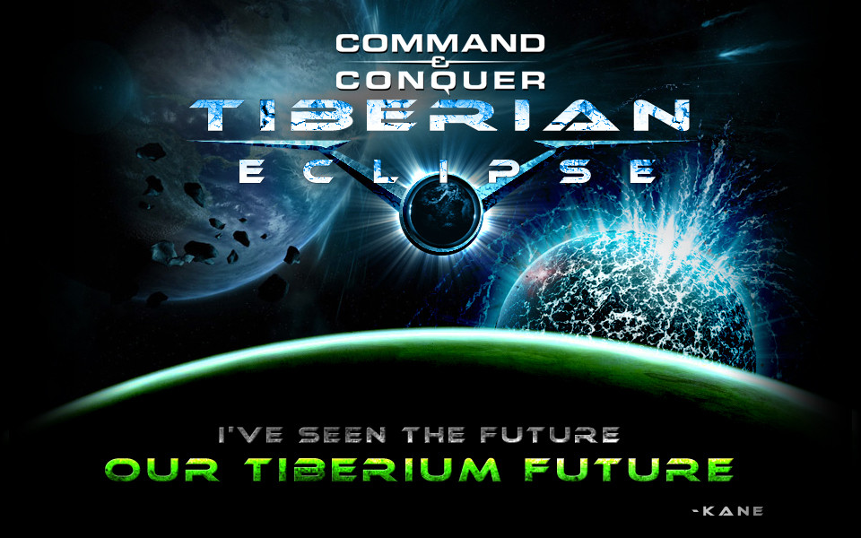 Tiberian Eclipse is being designed to improve upon the concepts of C&C4, and bring it to the gritty atmosphere of the C&C3 engine. Improved gameplay, new features, and an evolution between Westwood's & EA's concept of tiberium will be presented. Experience the return of some of your favorite units, evolution of others, and entire new ones in what we hope will come together to make a great conclusion of the C&C: Tiberium Series.