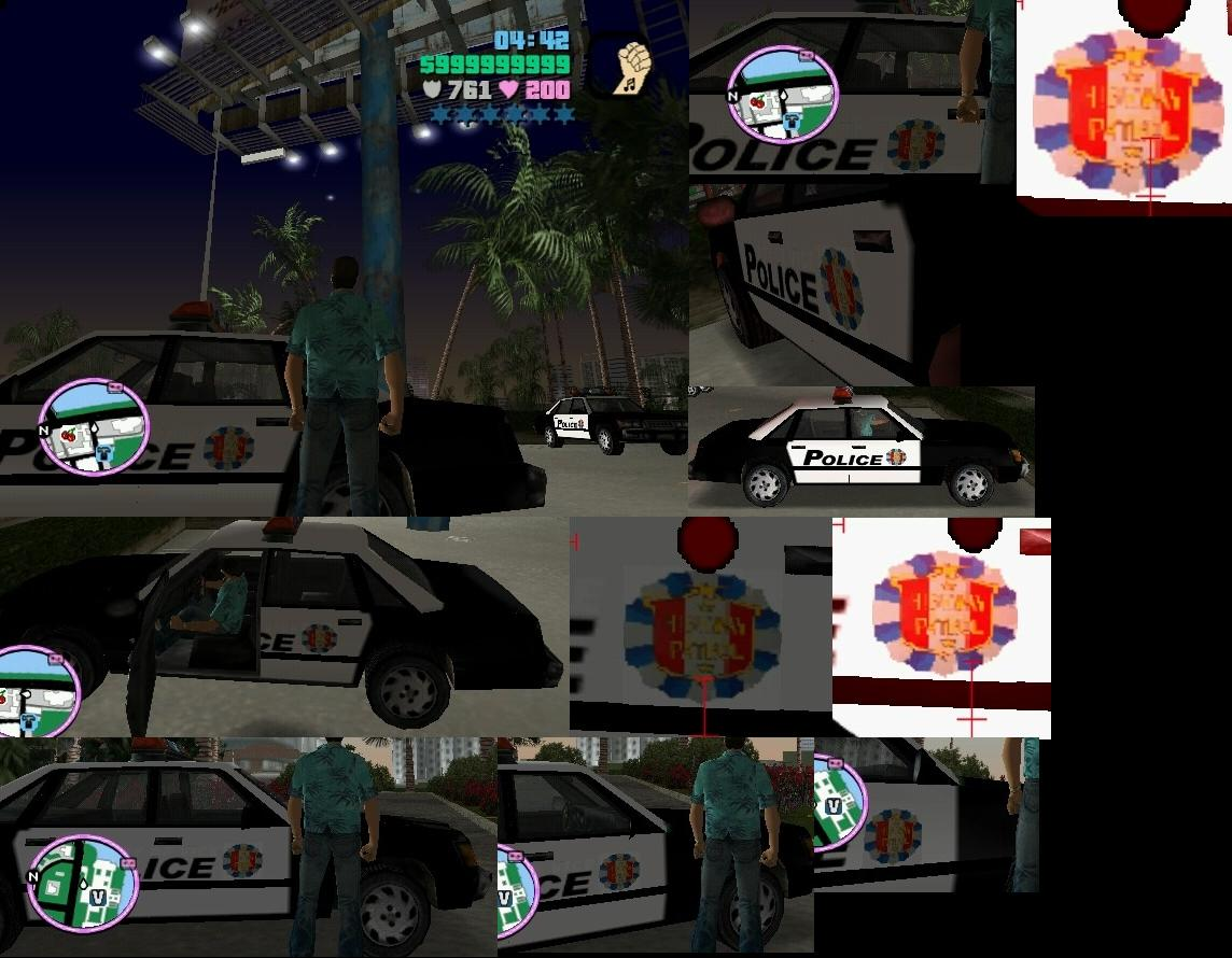Read Disc  Image   Bill   Ted Mod Mod For Grand Theft Auto  Vice City