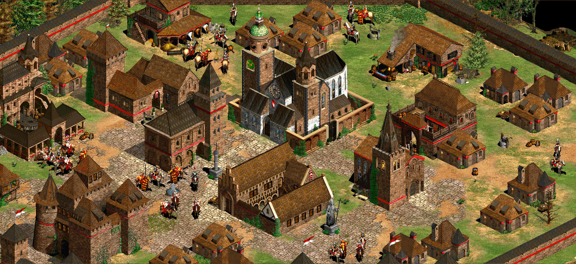 Age Of Empires 3 Кряк