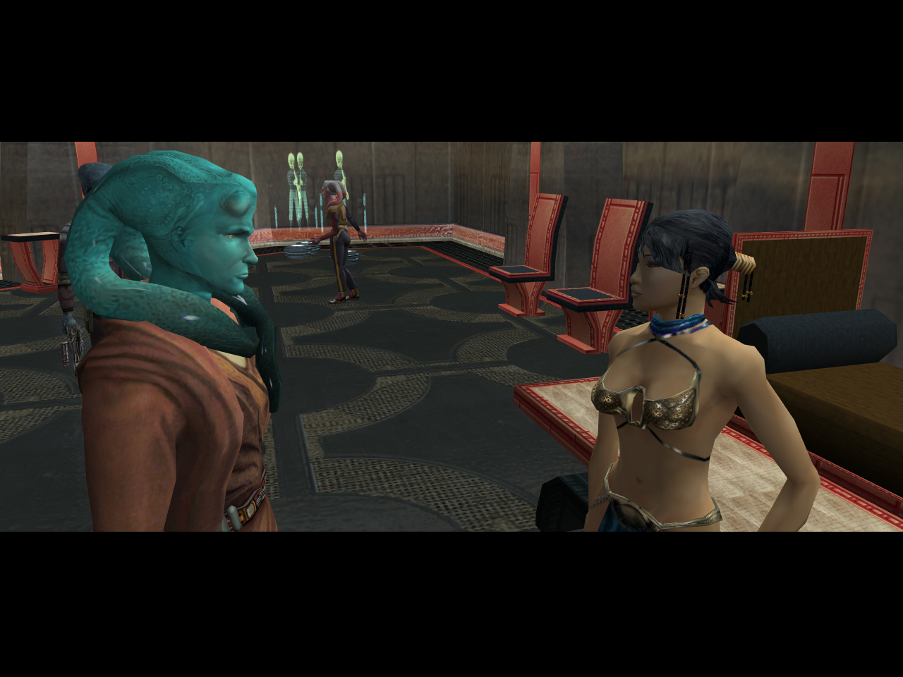 Kotor 2 nude mode hentai movie